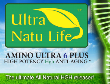 Human Growth Hormone - All Natural HGH Releaser